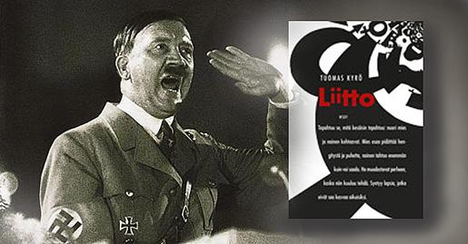 Tuomas Kyrön romaani Liitto (2005)