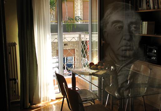 Kavafis ja Kirjailijaliiton residenssi, Ateena I. Soutsou 25