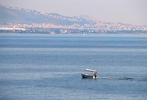 Pireus 26.11.09