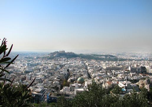 Ateena 20.11.2009