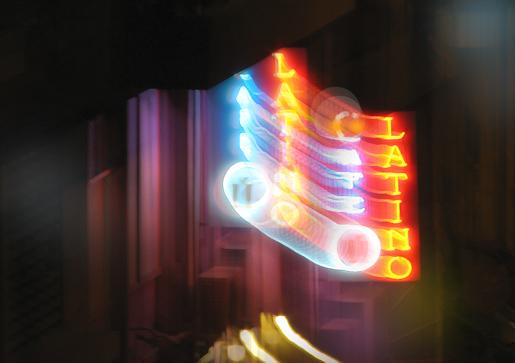 Cafe Latino, Iannou Soutsou -katu, Ateena -09.