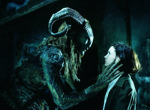Guillermo Del Toro, Pan´s Labyrinth, 2006.