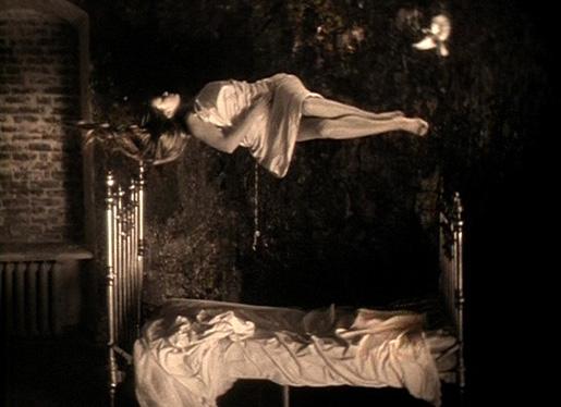 Andrei Tarkovski, elokuvasta Peili, 1974