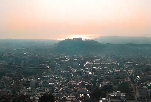 Akropolis 6.11.2010