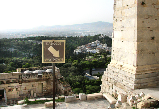 Akropolis 10.11.10