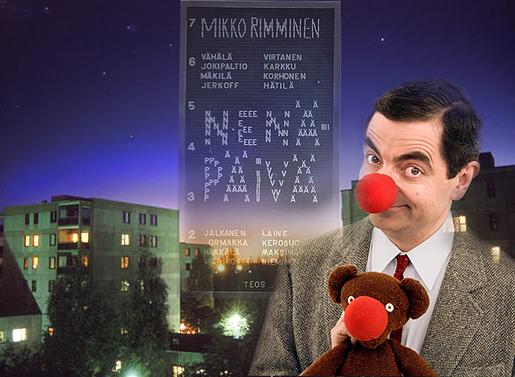 Tausta: Lehtikuva/Jukka Ritola. Kuvamanipulaatio kirjoittajan.