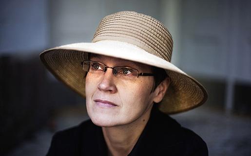 Helena Sinervo. Kuva: Suomen Kuvalehti/Kaisa Rautaheimo