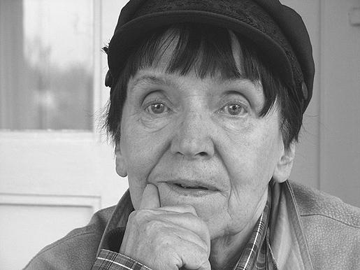 Mirkka Rekola (kuva Wikipedia).