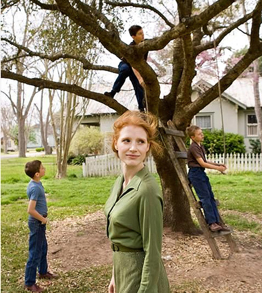 Terrence Malick: The Tree of Life, 2011