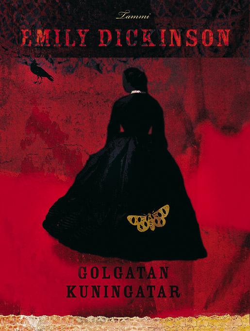 Emily Dickinson: Golgatan kuningatar, Tammi 2004