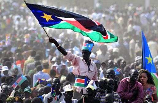 Etelä-Sudan/kuva UN News Centre