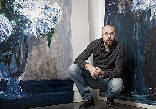 Heikki Marila. Garnegie Art Award 2011.
