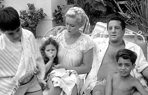 Martin Scorsese: Kuin raivo härkä, 1981.
