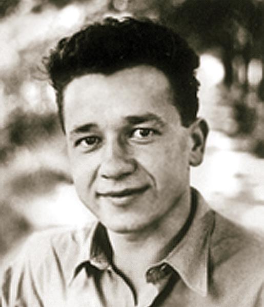 Tadeusz Borowski (1922-1951)