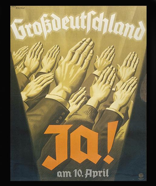 Bundesarchiv Koblenz (10.4.1938)