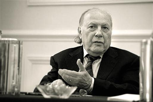 Imre Kertész 1929-