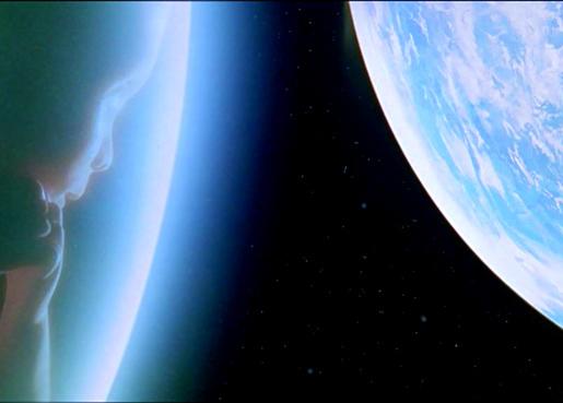 Stanley Kubrick: Avaruusseikkailu 2001. (1968)