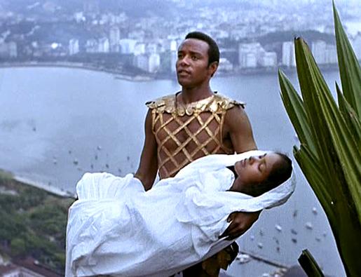 Marcel Camus: Musta Orpheus, 1959