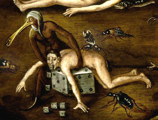 Hieronymos Bosch (1450 - 1516)
