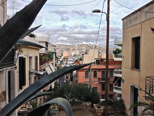 Ateena 20.11.2012