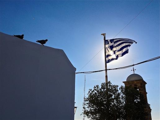 Ateena, Lycabettus 8.11.2012