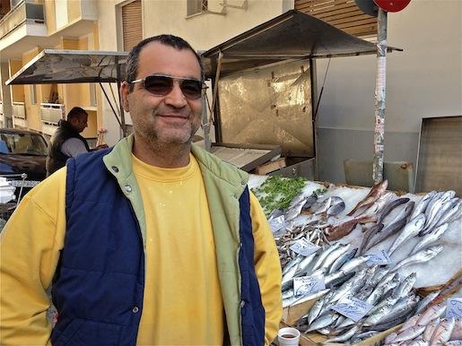 Ateena, Kalvou-katu 14.11.2012