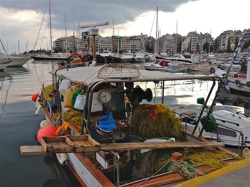Pireus 18.11.2012