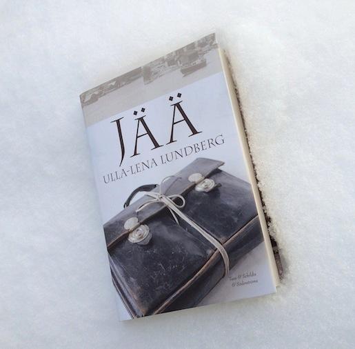 Kirjallisuuden Finlandia 2012.