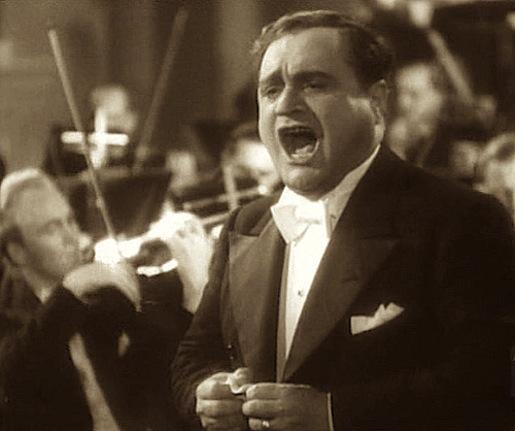 Beniamino Gigli (1890 - 1957)