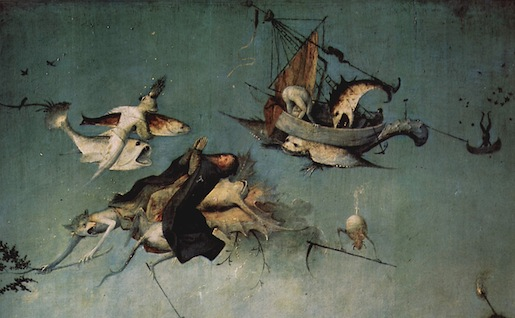 Hieronymus Bosch (1460)