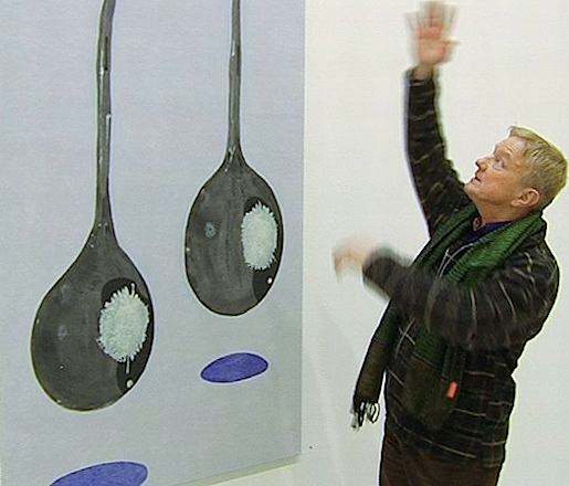 Hannu Väisänen: Isän kyyneleet (2012)