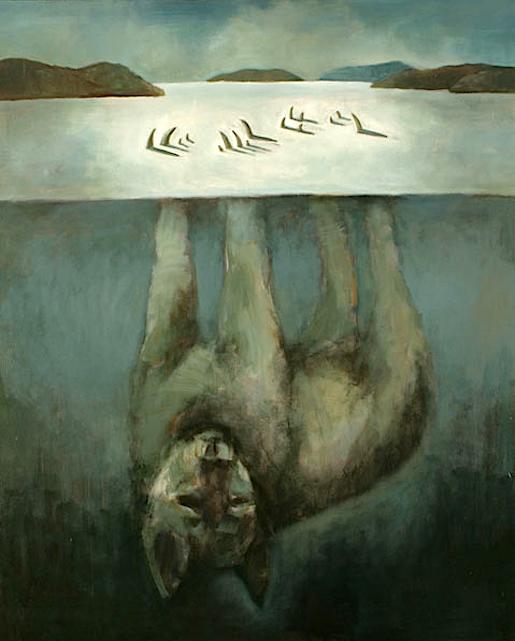 Samuli Heimonen, Kynsi (2009)