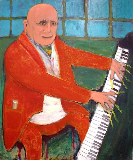Tarmo Paunu: Sibelius, 2011
