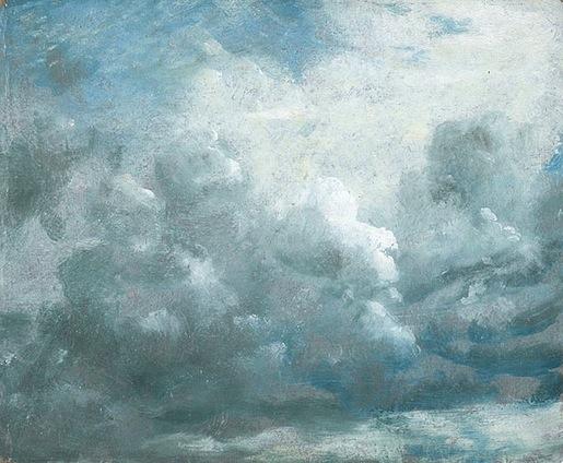 John Constable 6.9.1822
