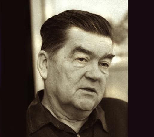 Jouko Tyyri (1929 - 2001)