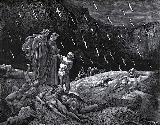 Kuva: Gustave Doré