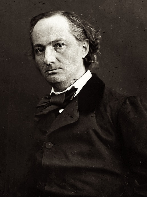 Charles Baudelaire (1821–1867)