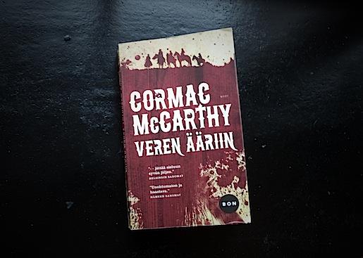 McCarthy/BON-pokkarit