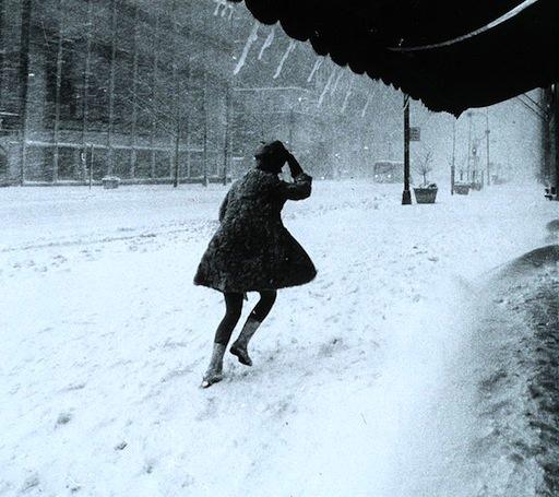 Lumimyrskyn kuva: Wikimedia