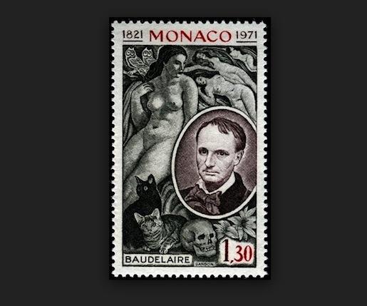 Charles Baudelaire 150 vuotta.