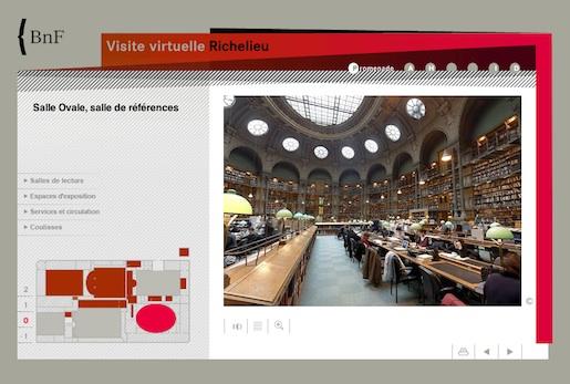 Pariisin kansalliskirjasto