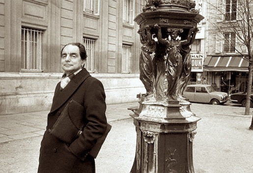 Italo Calvino (1923 - 1985)