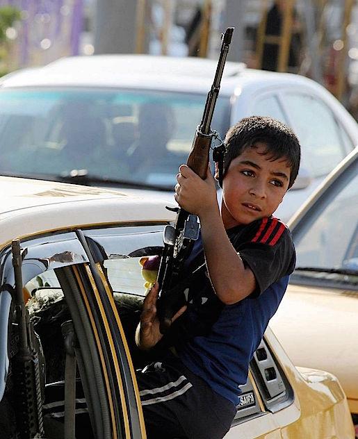 Kuva: IL / Ahmad Al-Rybaye