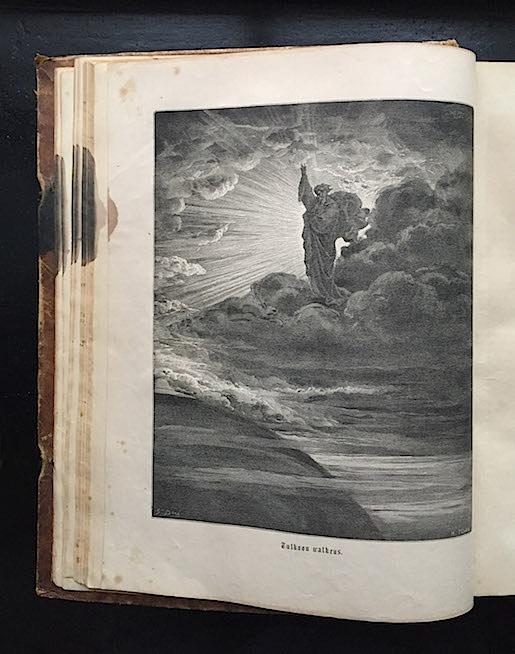 Raamatunkuvitus, Gustave Doré