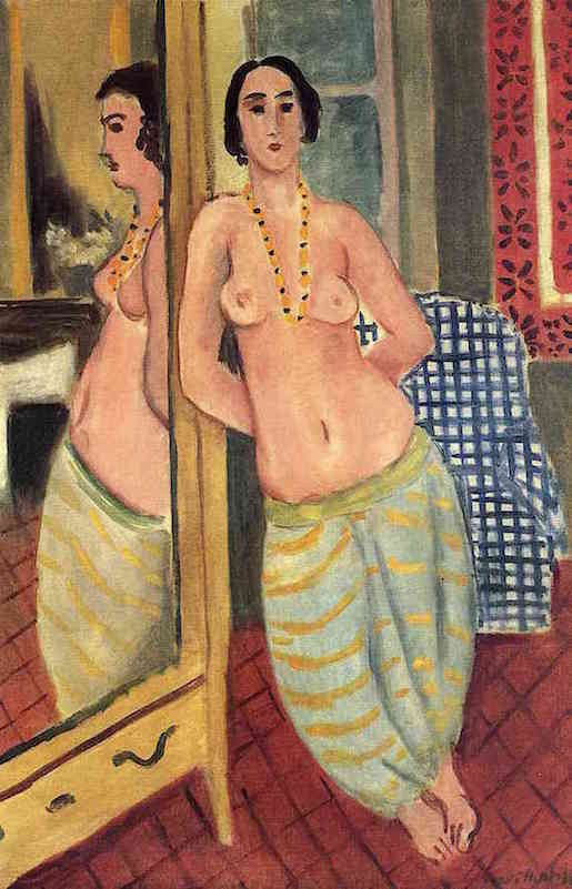 Henri Matisse (1923)