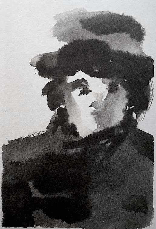 Viggo Wallensköld: Maila Vuorisalo Guggenheim