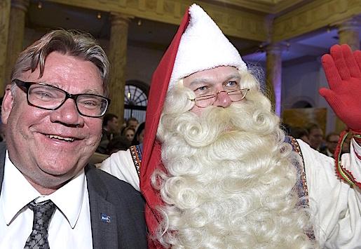 Lehtikuva: Martti Kainulainen.
